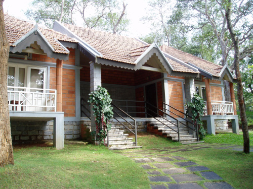 Accommodation | Facilities | Kabini Lodge - Nagarahole
