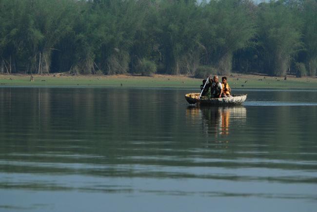 Gallery | Photos | Kabini Lodge - Nagarahole